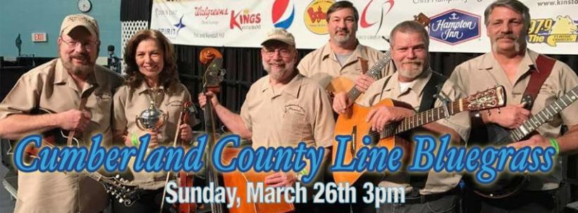 cumberland county line Facebook Banner